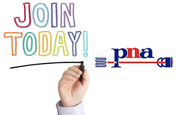 Join The PNA